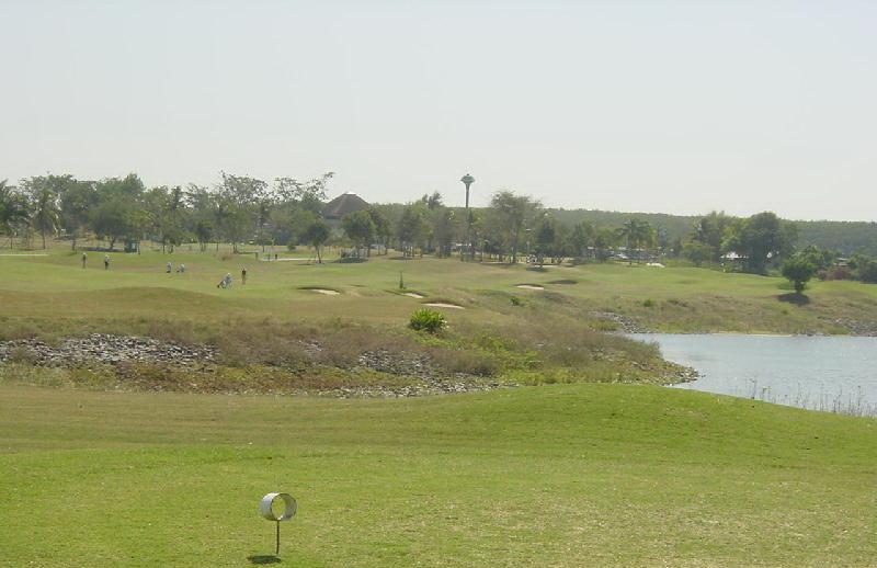 Greenwood_golf_resort