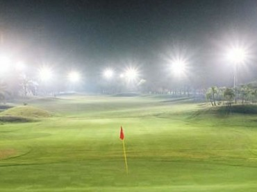 After Hours Thailand Golf