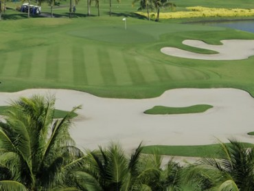 Tips On Playing Thai Country Club