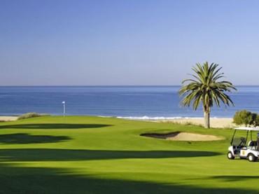 Golf In Portugal Versus Golf In Thailand