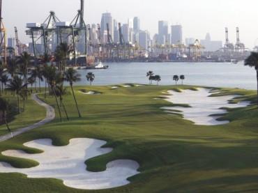 Golf In Singapore Versus Golf In Thailand