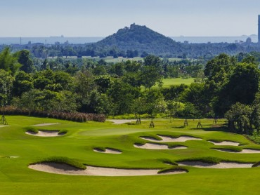 Will Thailand Become The World´s Biggest Golf Destination?