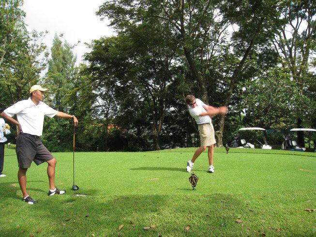 Golf Thailand