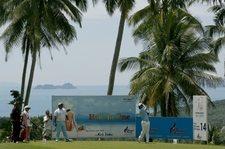 Santiburi Samui Golf