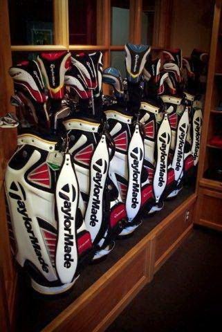 Thailand Rental Golf Clubs