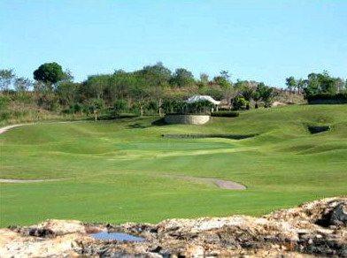 Burapha Golf Pattaya