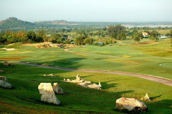 Burapha Golf Pattaya (2)