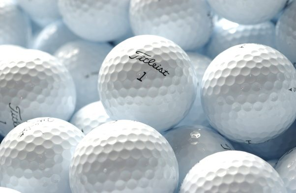 Titliest Pro V1 Thailand Golf Balls