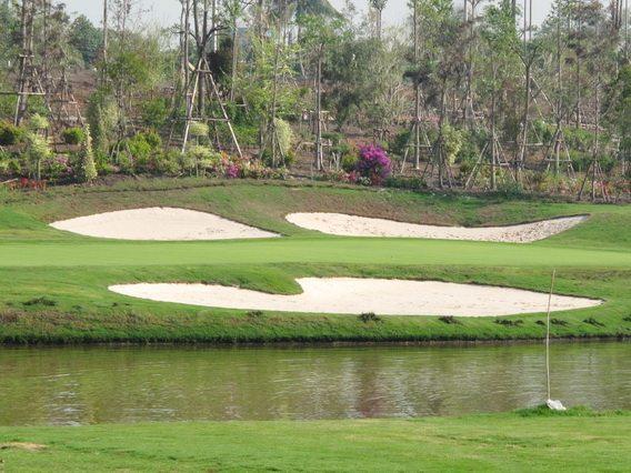 Bangkok Golf