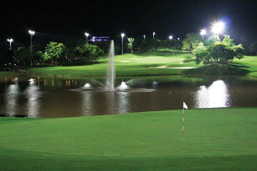 Laem CHabang Night Golf 2
