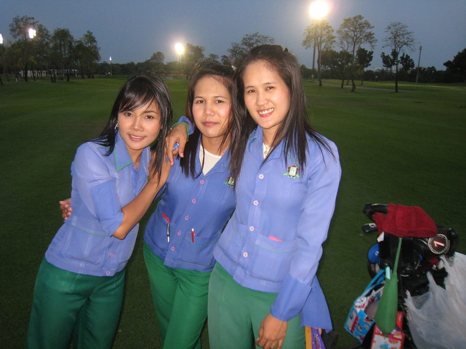 Panya Indra Caddies
