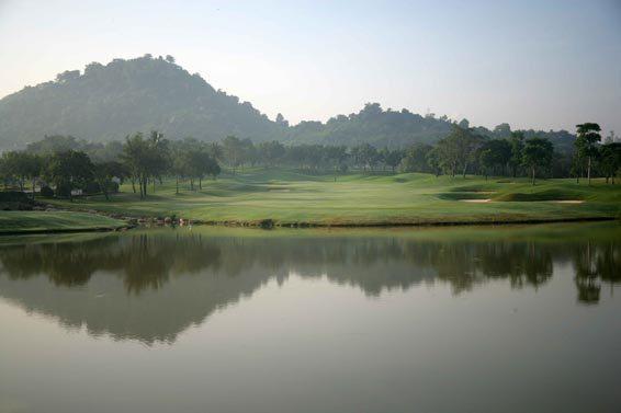 Laem Chabang Golf Pattaya