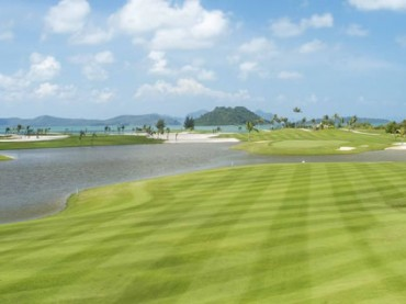 Thailand Golf Resorts Offer Unlimited Golf Packages