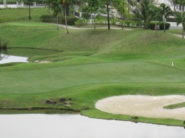 2 Phuket Golf Courses Are Sisters