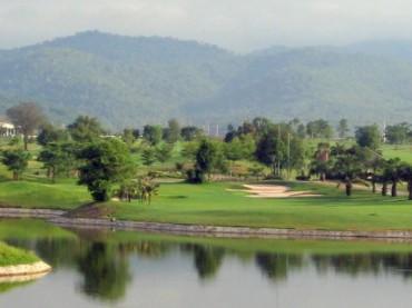 Pattana Golf Resort