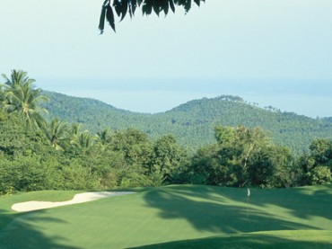 Is Koh Samui Golf For Real?