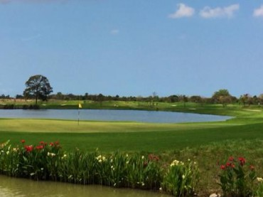 Siam Country Club, Waterside – Comparison With Old and Plantation Courses