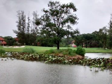 Laguna Phuket Golf Club Update