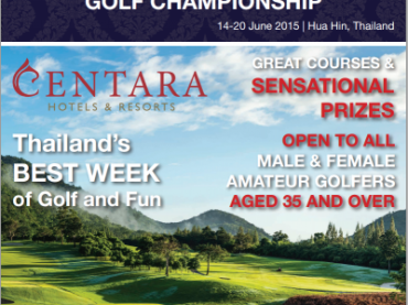Is Innovation in Thailand Golf Tourism Possible?
