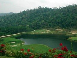 Pattaya Golf – Take the rough with the smooth