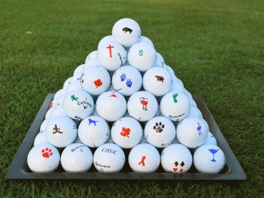 Which golf ball should I play in Thailand?