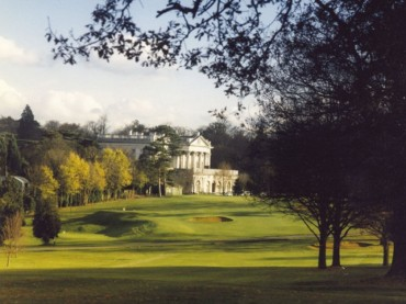 Golf Club membership in England versus Thailand