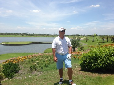 Your Views of Golf in Thailand