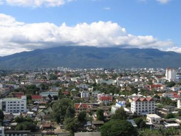 Surprising Chiang Mai