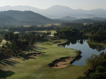 Fabulous Chiang Mai, a Great Golf Destination