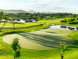Top 3 Reasons to Golf in Thailand