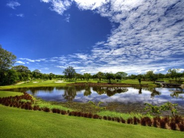 What is like an ultimate golf championship in Pattaya?