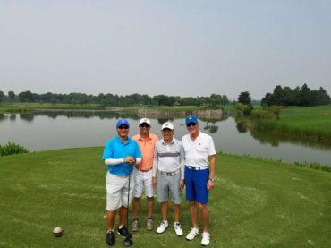 Amazing Asia Golf Double-Header: Vietnam & Thailand Combined