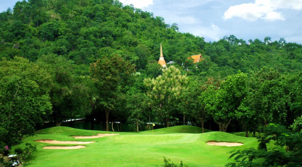 Thailands Royal Resort - Royal Resort Hua Hin