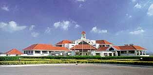 Springfield Golf Hua Hin Club House