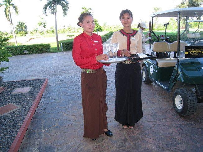 Phokeethra Golf