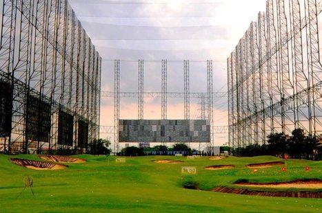 All Star Golf Range