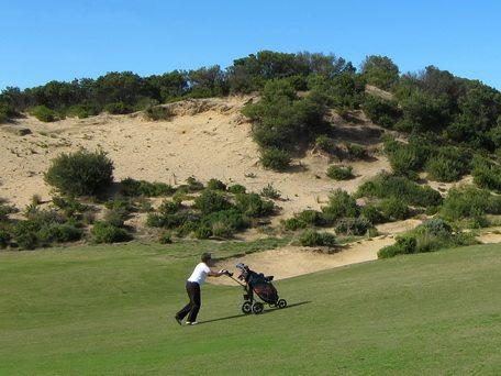 Australia Golf