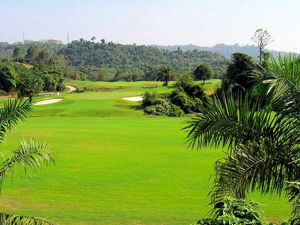 Rajjaprabha Golf Course