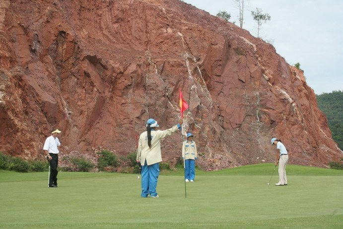 Red Mountain Golf Phuket