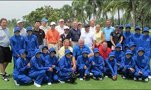 Golf News Thailand