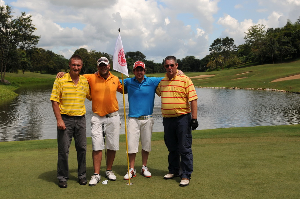 Chiang Rai Golf Group
