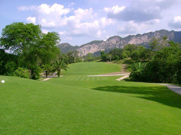 Rajjaprabha Dam Golf 5