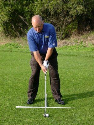 Golf_setup