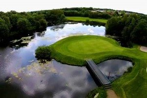 Pumpherston GC 16th