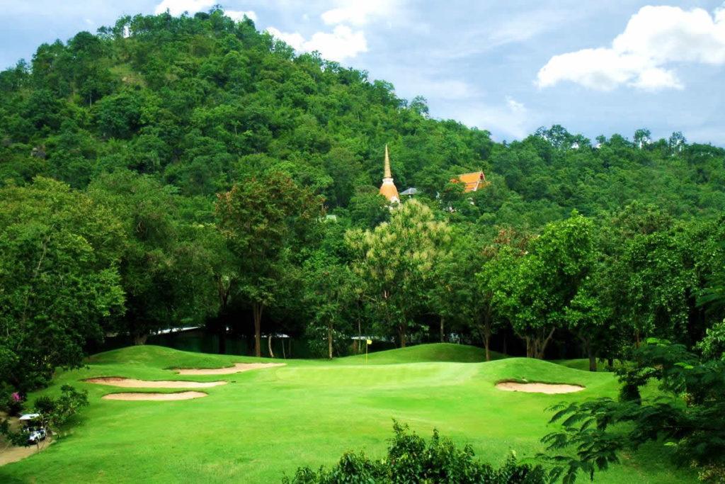 Thailands Royal Resort - Royal Resort Hua Hin